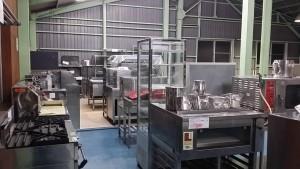 NiCr工場 2F展示場にて中古品取扱開始しました!