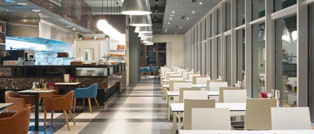 厨房設計・店舗デザイン