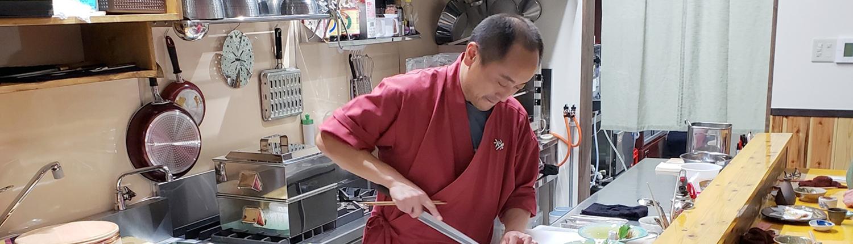 千古の味  酒仙 とんぼ