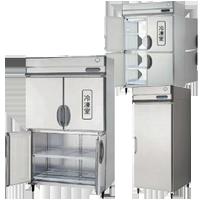 縦型冷蔵庫