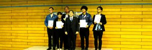 企業大学学生マッチングinHIMEJI201913